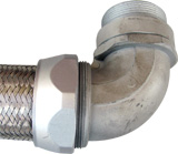 Heavy Series Swivel Angle Fittings