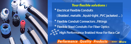 Electrical flexible conduits & fittings,Performance Hose