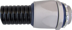 YAB Aluminum Liquid Tight Connector (Fixed straight type)